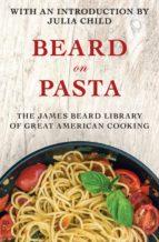 Beard on Pasta (ebook)