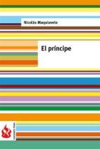 El príncipe (low cost). Edición limitada (ebook)