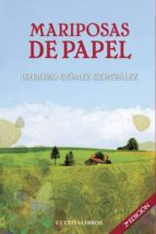 Mariposas de papel (ebook)