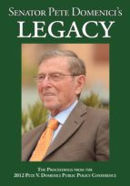Senator Pete Domenici's Legacy 2012 (ebook)