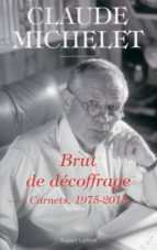 Brut de décoffrage (ebook)
