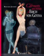 Les Carnets secrets de von Götha (ebook)