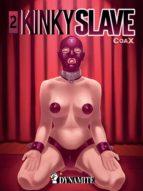 Kinky slave #2 (ebook)
