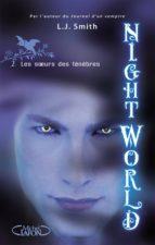 Night World, Tome 2: Les soeurs des ténèbres (ebook)