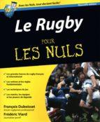 Le Rugby Pour les Nuls (ebook)