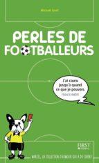 Perles de footballeurs (ebook)