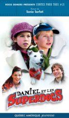 Daniel et les Superdogs (ebook)