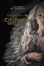 Mélusine et Philémon T4 - Le cri de la femme-serpent (ebook)