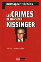 Les crimes de Monsieur Kissinger (ebook)