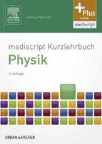 mediscript Kurzlehrbuch Physik (ebook)