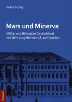 Mars und Minerva (ebook)