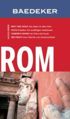 Baedeker Reiseführer Rom (ebook)