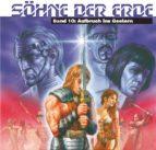 Söhne der Erde 10: Aufbruch ins Gestern (ebook)