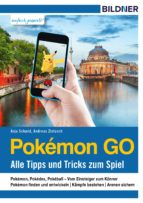 Pokémon GO - Alle Tipps und Tricks zum Spiel (ebook)