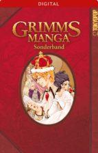Grimms Manga Sonderband (ebook)