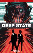 Deep State 01: Die dunklere Seite des Mondes (ebook)