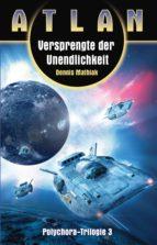 ATLAN Polychora 3: Versprengte der Unendlichkeit (ebook)