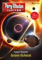 Jupiter 6: Gravo-Schock (ebook)