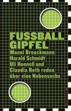 Fußballgipfel (ebook)