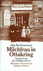 Milchfrau in Ottakring (ebook)