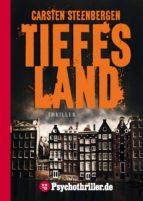 Tiefes Land (ebook)