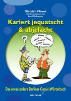 Kariert jequatscht & abjelacht (ebook)