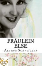 Fräulein Else (ebook)