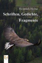 Schriften, Gedichte, Fragmente (ebook)