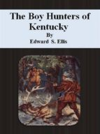 The Boy Hunters of Kentucky (ebook)