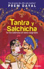 Tantra y Salchicha (ebook)