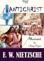 The Antichrist (ebook)