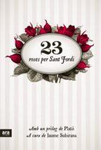 23 roses per Sant Jordi (ebook)