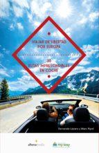 Viajar en libertad por Europa (ebook)