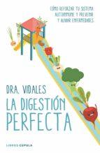 La digestión perfecta (ebook)