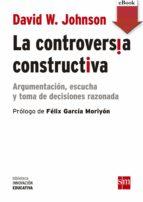 La controversia constructiva (eBook-ePub) (ebook)
