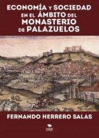 ECONOMIA Y SOCIEDAD EN EL AMBITO DEL MONASTERIO DE PALAZUELOS (ebook)