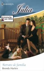 Retrato de familia (ebook)
