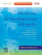 Medicina de los trastornos del sueño + ExpertConsult (ebook)