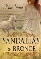 SANDALIAS DE BRONCE (ebook)