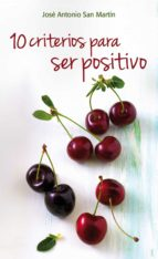 10 criterios para ser positivo (ebook)