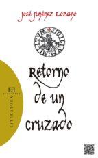 Retorno de un cruzado (ebook)