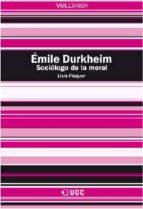 Émile Durkheim (ebook)