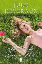 La chica de Summer Hill (ebook)