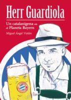 Herr guardiola (ebook)
