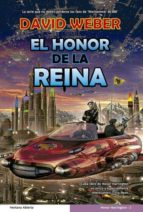 El honor de la reina (ebook)