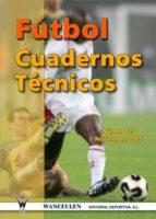 FÚTBOL: CUADERNOS TÉCNICOS Nº 35 (ebook)