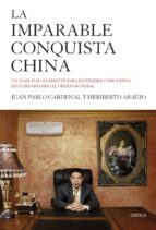 La imparable conquista china (ebook)