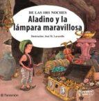 Aladino y la lámpara maravillosa (ebook)