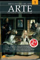 Breve historia del Arte (ebook)