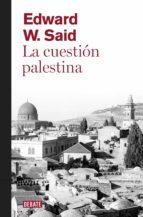 La cuestión palestina (ebook)